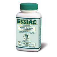 Essiac Capsule Formula (Vegetable capsules)