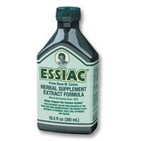 Essiac Herbal Supplement (Extract)